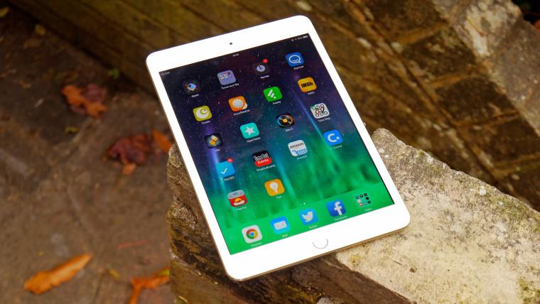 苹果明年可能会生产9英寸iPad Mini