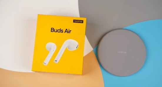 Realme Buds Air Neo无线耳塞正在研发中