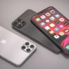 苹果iPhone制造商富士康的利润因智能手机下滑而受损