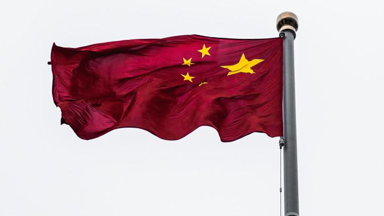 中国要求美国停止对公司的镇压