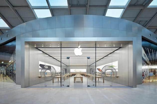 苹果将于5月19日下周二在意大利重新开设10家商店