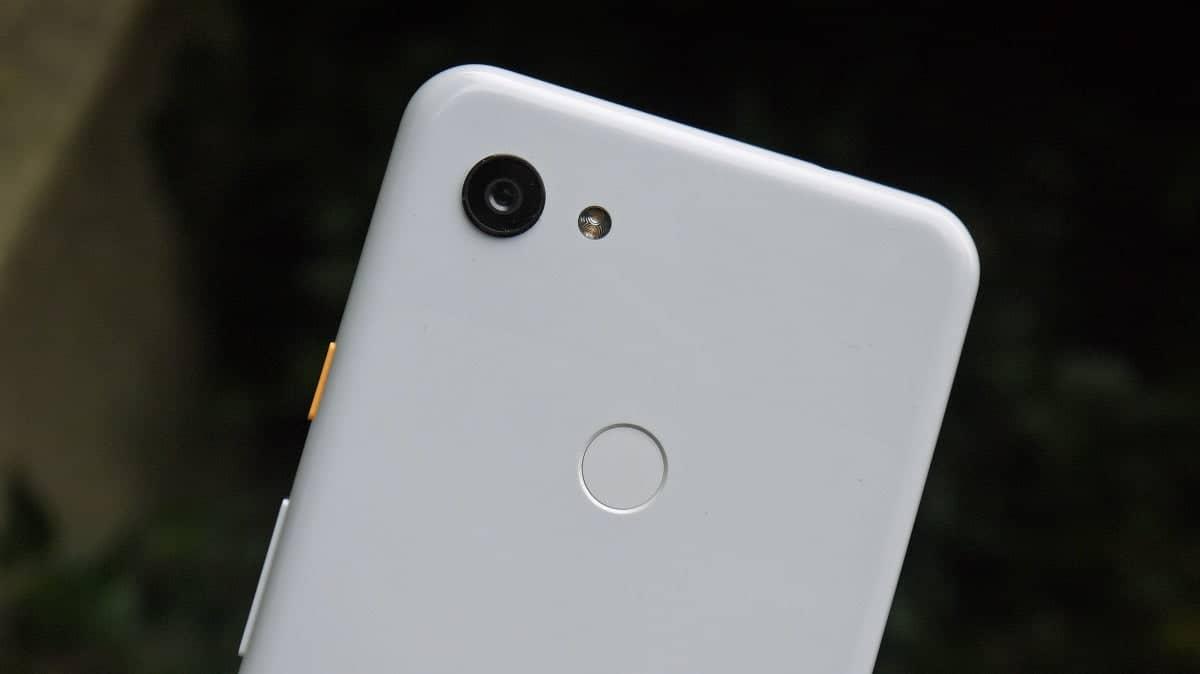 Google Pixel 4a应该比iPhone SE便宜得多