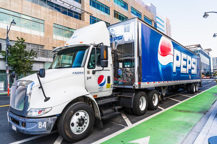 百事可乐公司推出了两个新的DTC网站,用于在线零食购物