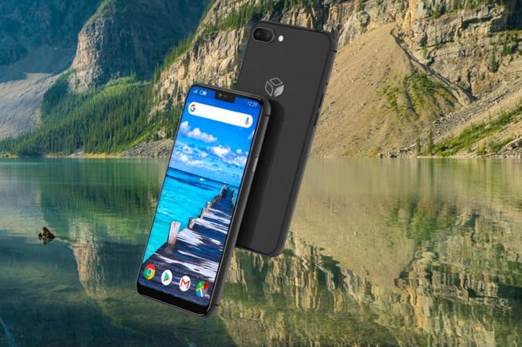 这款智能手机旨在减少环境中的电子垃圾数量