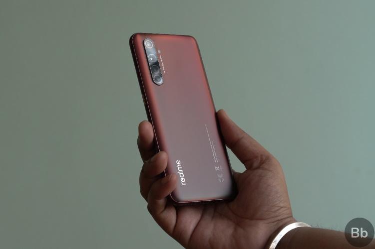 Realme X50 Pro Player Edition TENAA上市揭示规格