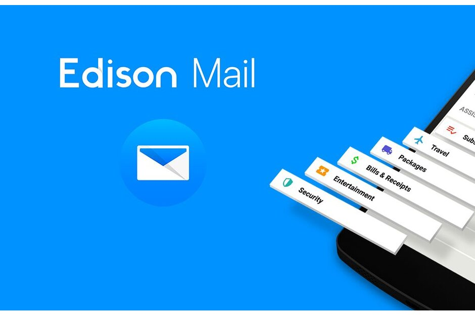 Edison Mail iOS错误使公开邮件数以千计