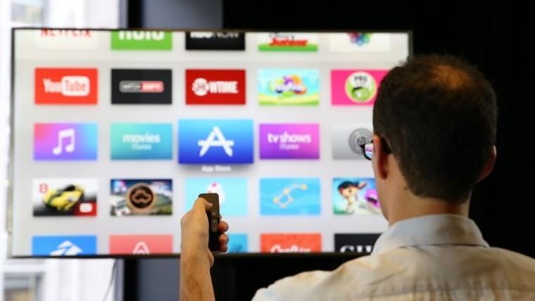 HBO Now应用最终结束了对旧Apple TV型号的支持