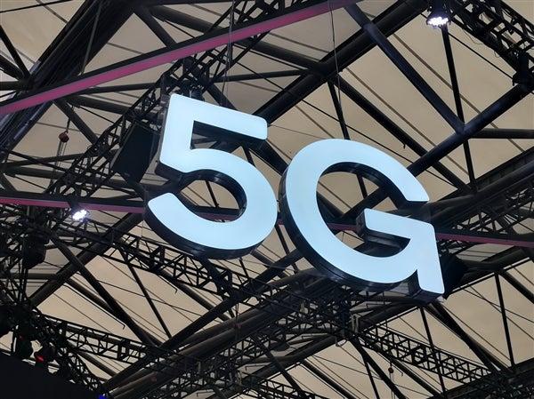 中国移动5G用户超过5000万,是全球最大的5G运营商