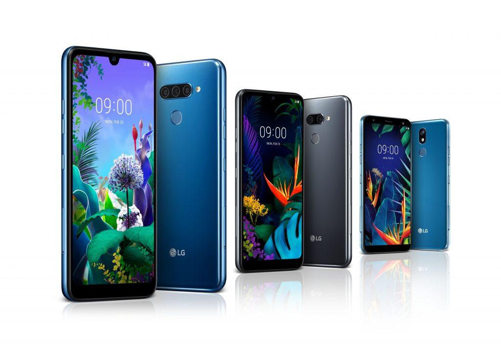 LG立刻注册了Q系列的13款智能手机的名称