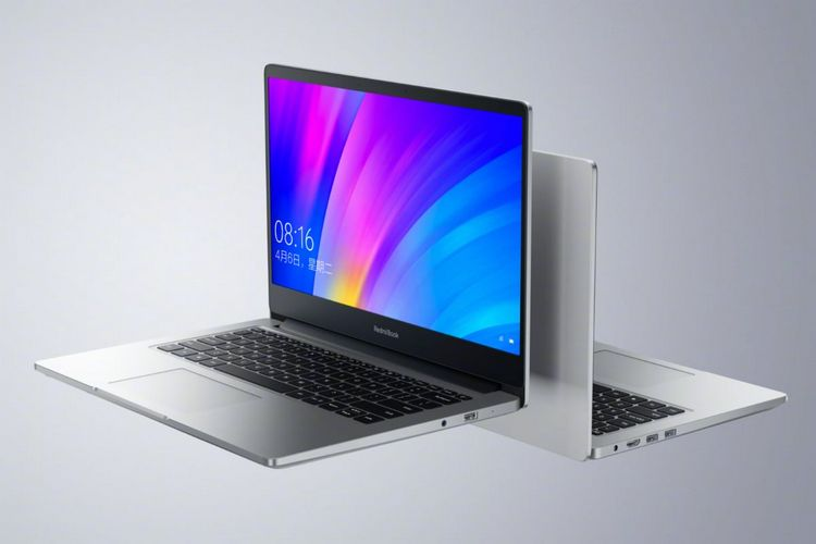 小米可能最终于6月在印度推出RedmiBook 14