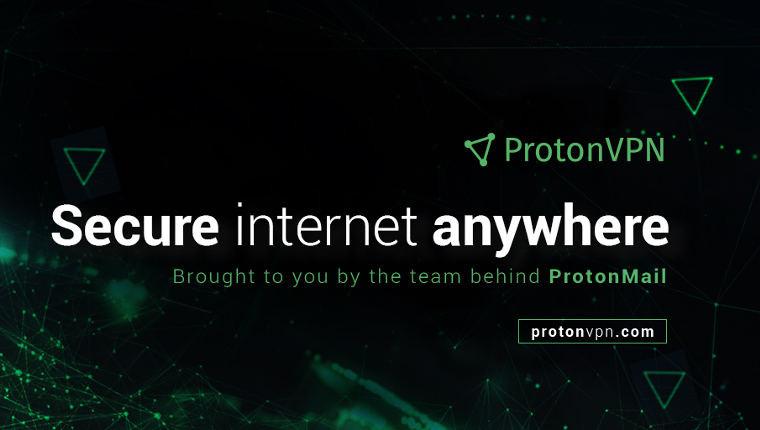 ProtonVPN现在可通过F-Droid在去Google化的Android设备上使用