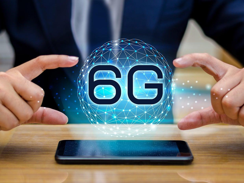 中国联通和中兴通讯的目标是6G的1Tbps峰值数据速率