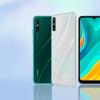 华为Enjoy Z 5G智能手机将于5月24日发布