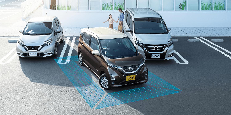 日产将日本所有产品线电气化