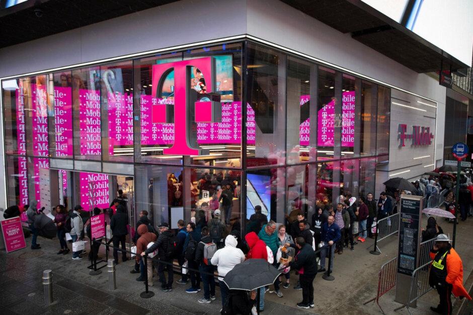 T-Mobile解释了您将在重新开放的商店中看到的更改