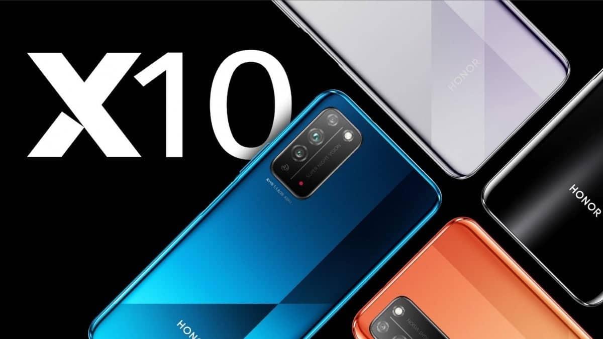 迄今为止,Honor已售出超过8000万部X系列智能手机