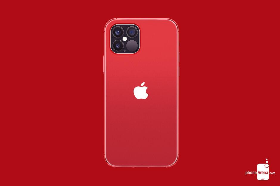 苹果呼吁三个供应商提供iPhone 12 / Pro 5G摄像头模块