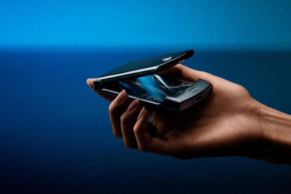 摩托罗拉Razr 2将于9月推出