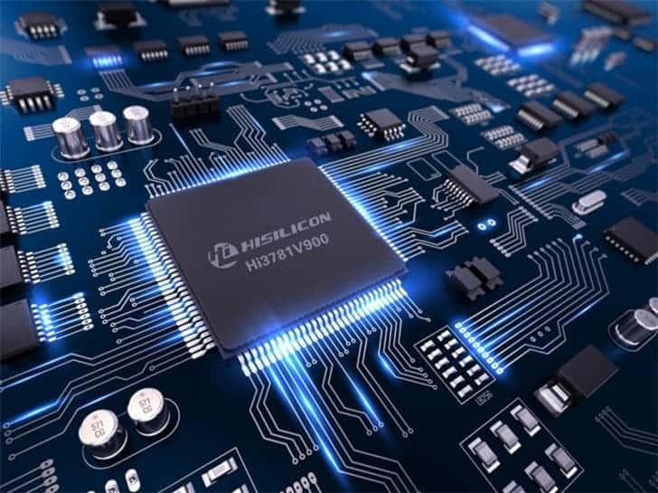 华为发布首款XR芯片:支持8K解码并集成GPU / NPU