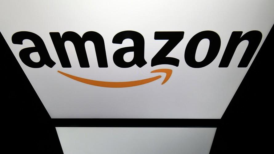 亚马逊在印度开始外卖