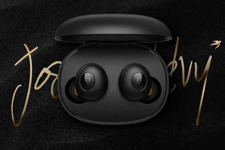 Realme Buds Q True无线耳塞将于5月25日在中国推出