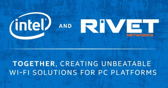 英特尔收购杀手游戏网卡制造商Rivet Networks