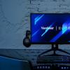 新型ViewSonic ELITE XG270QC游戏显示器