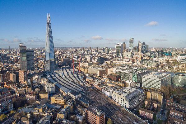投资者对英国办公和物流市场保持乐观