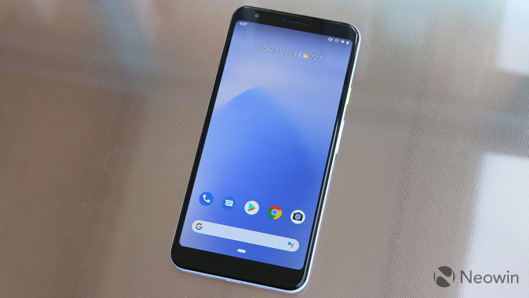 Google Pixel 3a和Pixel 3a XL降价至有史以来最低价
