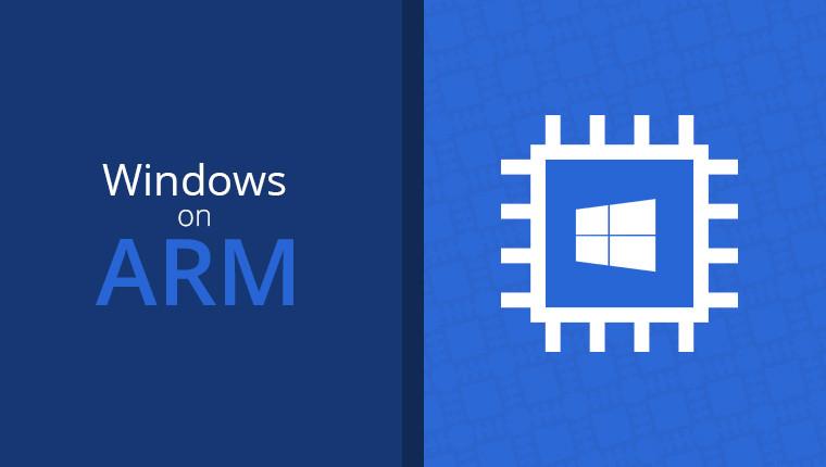 Windows 10内部版本19624现在可用作ARM64 VHDX