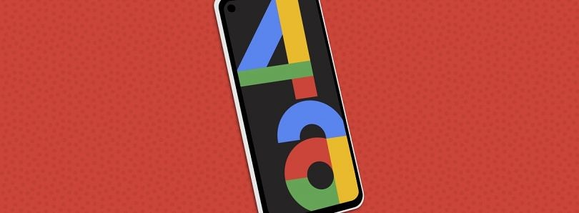 Google Pixel 4a的发布可能已推迟到7月