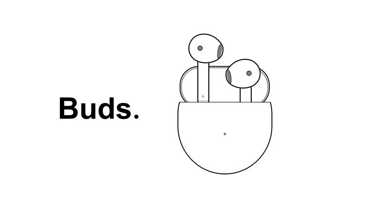 据报道,OnePlus将其真正的无线耳塞称为``OnePlus Buds''