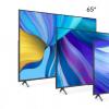 65英寸Honor Smart Screen X1 65英寸在2小时内销售超过10,000台