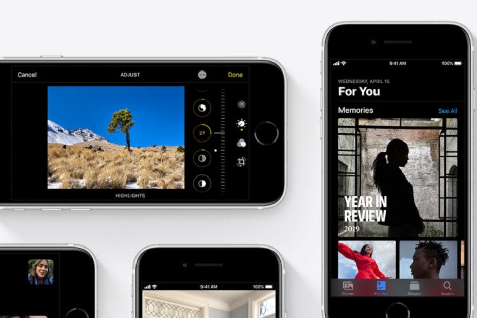 第二代iPhone SE确实为Apple带来了回报