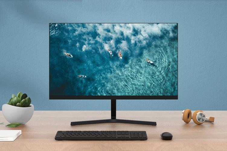 """Redmi推出首款显示器"""" Redmi Display 1A"""""""