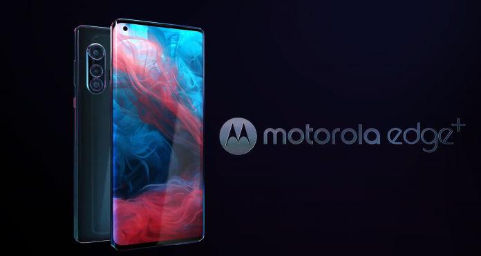 摩托罗拉Edge +成为2020年唯一不折不扣的旗舰产品!