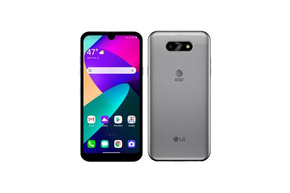 查看LG即将推出的AT&T预算友好型智能手机
