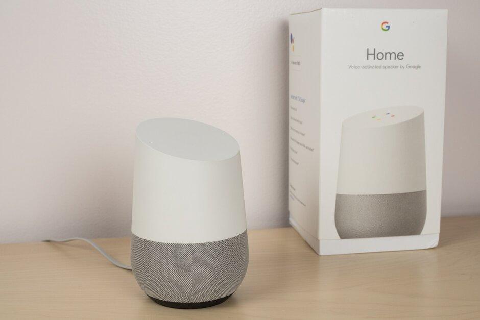 Google Home终于死了,让续集谣言游戏开始吧