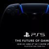 索尼宣布6月4日举办PS5活动