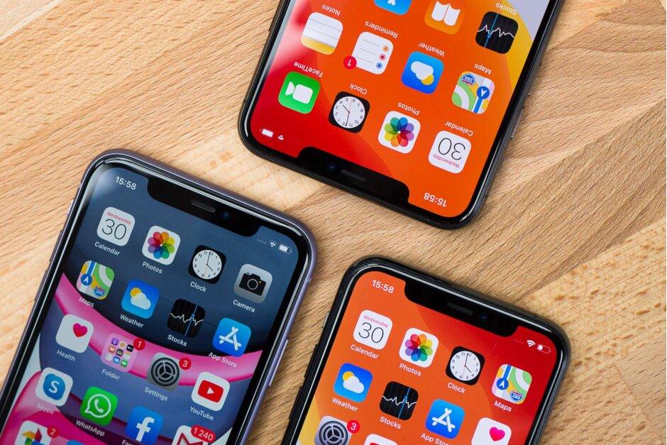 苹果iPhone在印度的产量可能会急剧增加