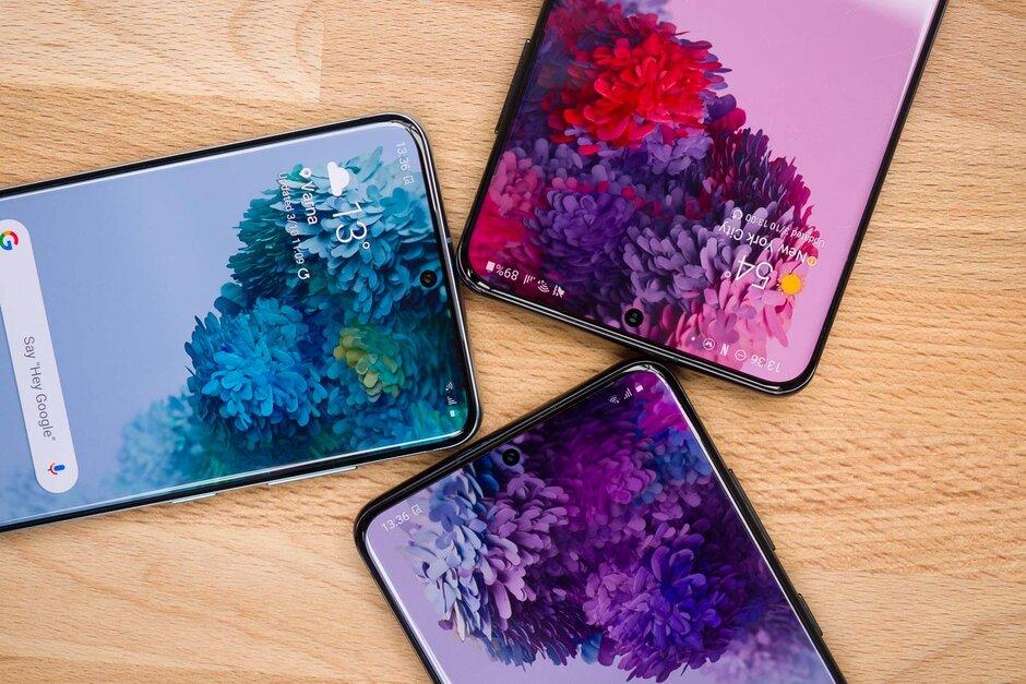 针对Galaxy S20推出的Samsung Access程序,包括1TB的云存储和Office 365