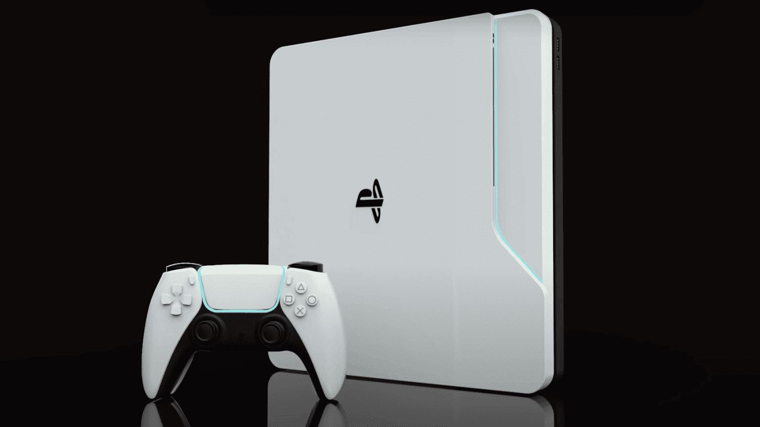 PlayStation 5将如期推出-不受大流行影响