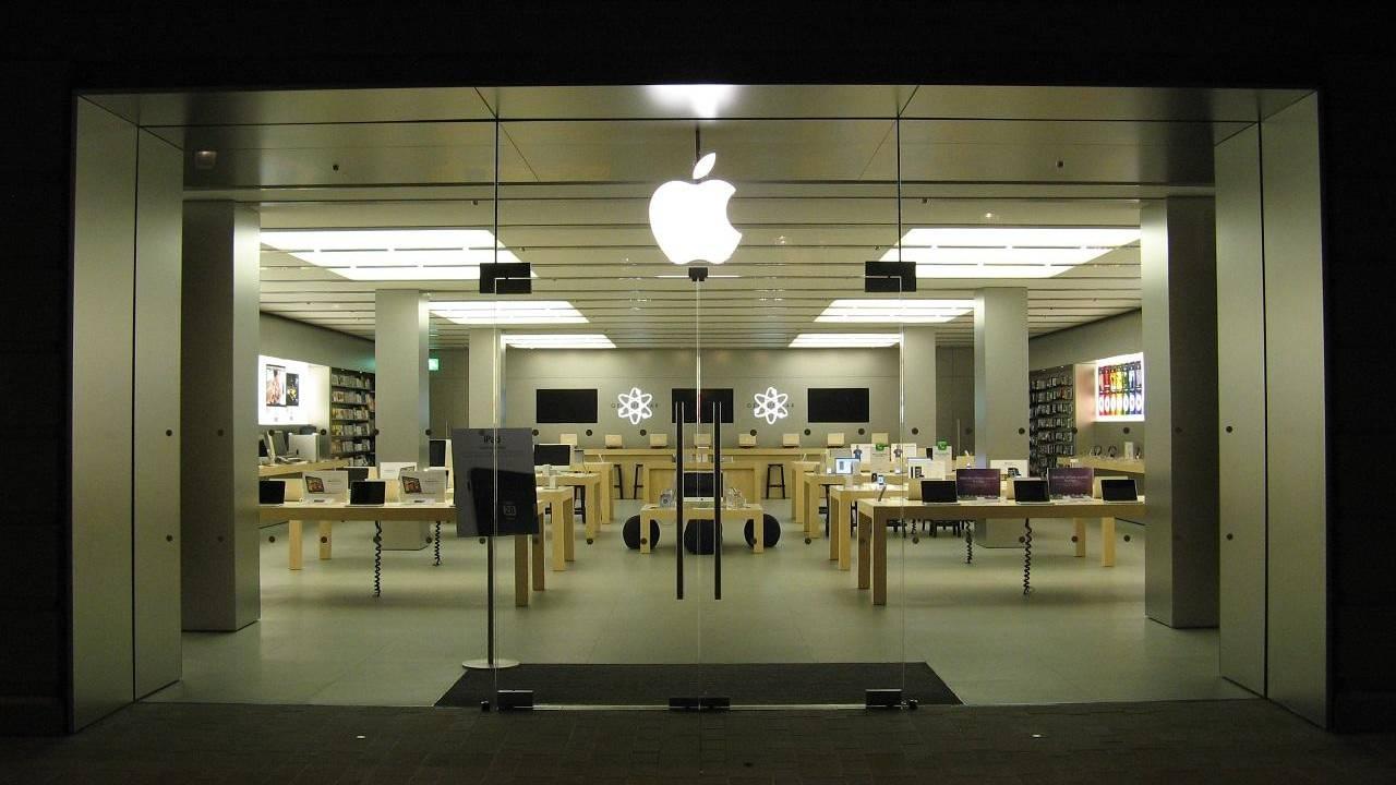 内战不断加剧,亚马逊和苹果业务缩减