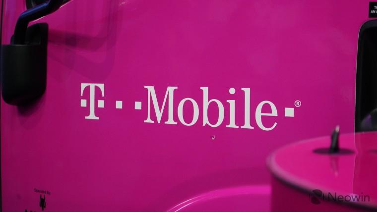 T-Mobile现在在美国所有50个州拥有5G