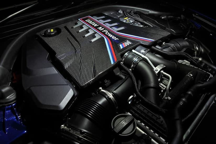未来的宝马V8和V12车型存疑