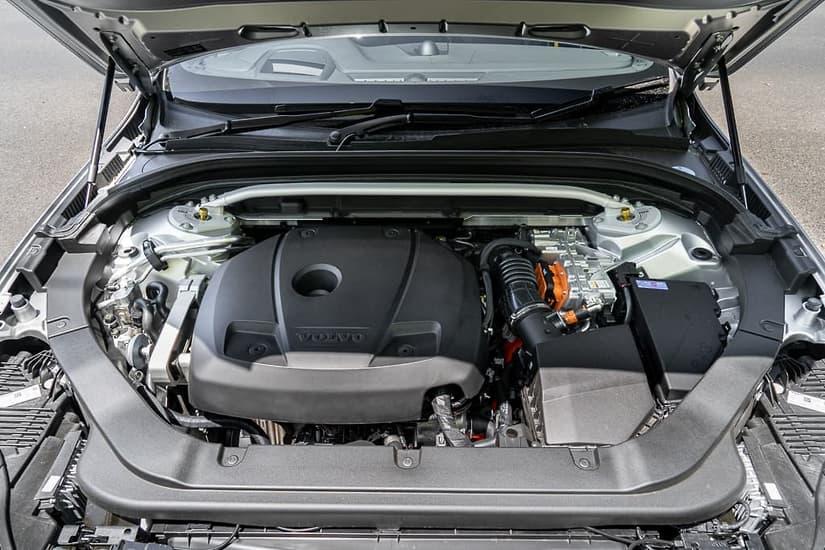 沃尔沃和梅赛德斯-奔驰可以共同开发发动机