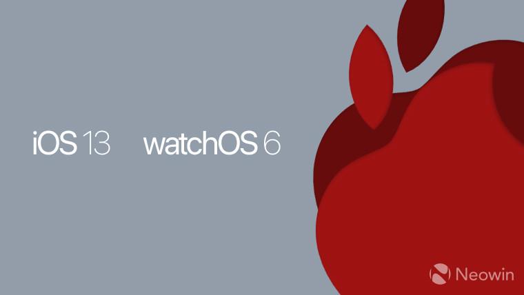 苹果发布带有安全修复程序的iOS 13.5.1和watchOS 6.2.6