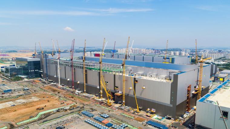 三星将在2021年提高NAND生产以满足需求