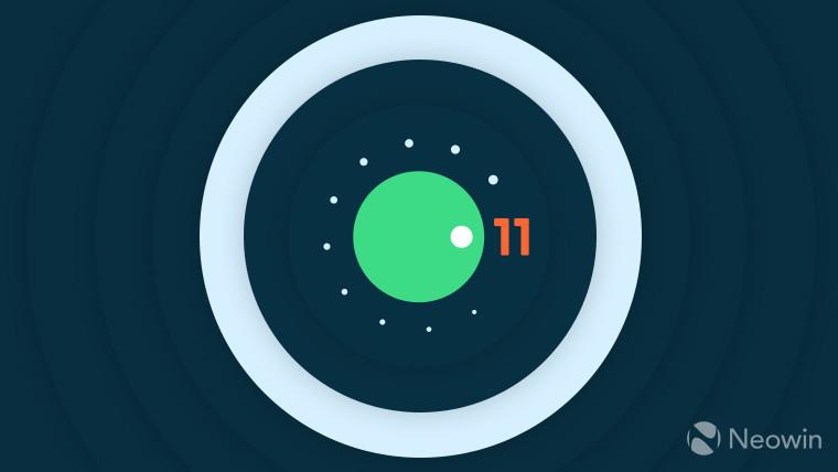 Android 11电源菜单将提供对智能家居控件和钱包的快速访问