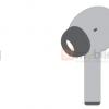 Realme的新专利揭示了类似于Airpods Pro的设计的耳塞